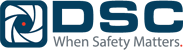DSC company logo