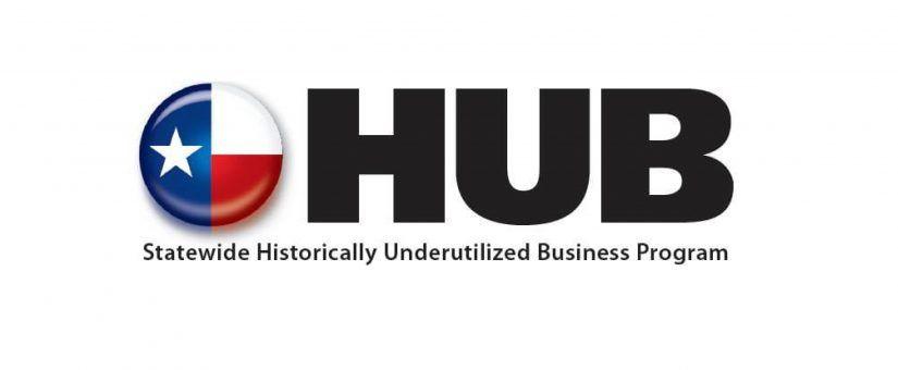 Texas-HUB-Logo